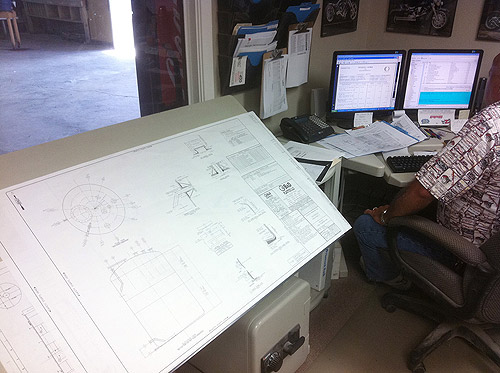Design & Engineering Services